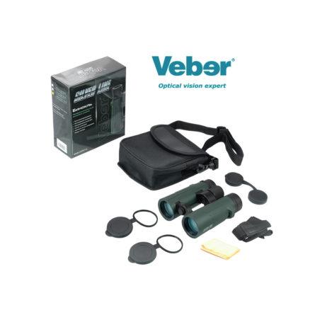 Veber Silver Line БН 10x42 WP