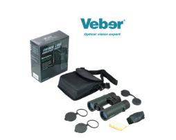 Veber Silver Line БН 8x34 WP