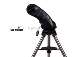 Sky-Watcher Star Discovery Wi-Fi AZ SynScan steel tripod
