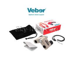 Veber Opera mini 4х10 Grey