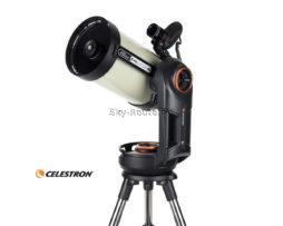 Телескоп Celestron NexStar Evolution 8 HD StarSense