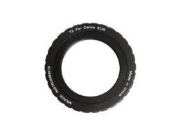 Байонетное кольцо Meade Т-2 Canon EOS