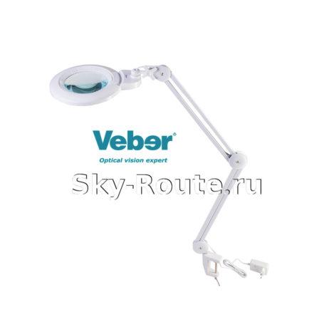 Veber 3D/5D, 1,75х/2,25х, 150 мм (8608D)