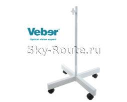 Штатив напольный для Луп-Ламп Veber 8608D