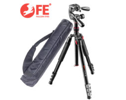 FalconEyes Red Line Pro-616 3D6
