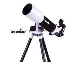 Телескоп Sky-Watcher 102S AZ-GTe SynScan GOTO f/5 (102 мм/500 мм)