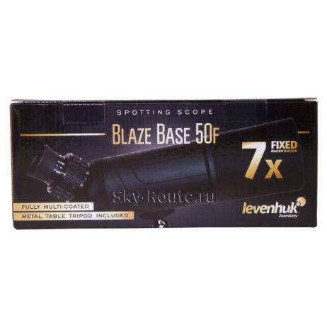 Levenhuk Blaze BASE 50F