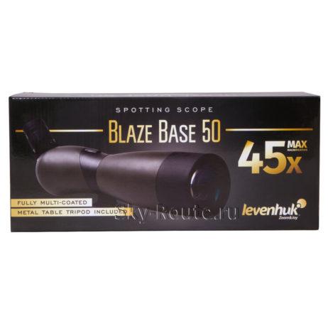Levenhuk Blaze BASE 50