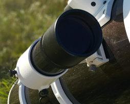 Искатели телескопа