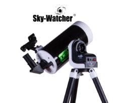 Sky-Watcher MAK127 AZ-GTe SynScan GOTO