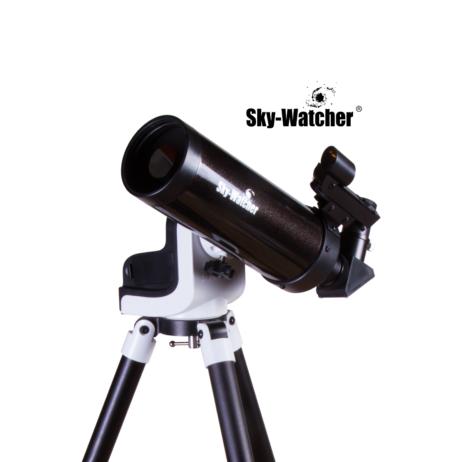 Sky-Watcher MAK80 AZ-GTe SynScan f/12,5