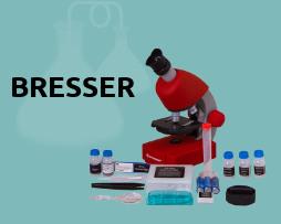 Микроскопы Bresser (Брессер)