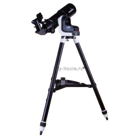 Телескоп Sky-Watcher 80S AZ-GTe SynScan GOTO f/5 (80 мм/400 мм)