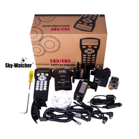 Система управления Sky-Watcher EQM-35 SynScan GOTO