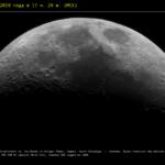Луна 12 января 2019