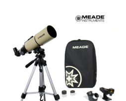 Meade Adventure Scope 80 мм f/5