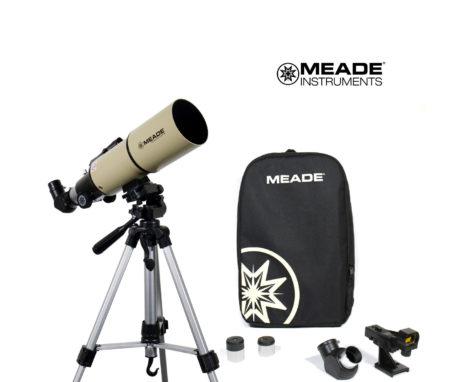 Meade Adventure Scope 80 мм f/5