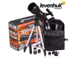 Levenhuk Skyline Travel Sun 70