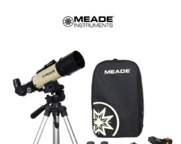 Meade Adventure Scope 60 мм f/6