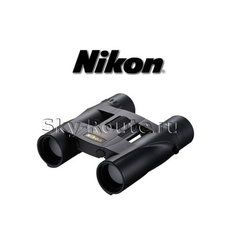 Nikon Aculon А30 8x25 черный