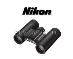 Nikon Aculon T01 10x21 черный