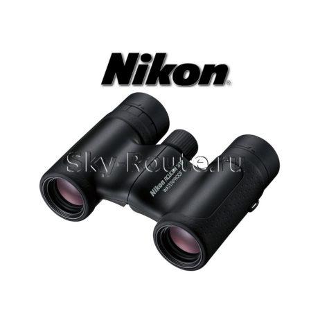 Nikon Aculon W10 10X21 черный