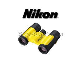 Nikon Aculon W10 8X21 желтый