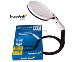 Levenhuk Zeno Desk D7