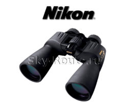 Бинокль Nikon Action EX 12x50 WP