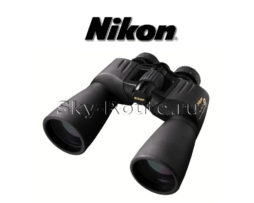Бинокль Nikon Action EX 7x50 WP