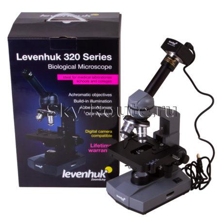 Levenhuk D320L PLUS 3.1 Мпикс