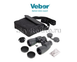 Veber ED 8×42 WP green