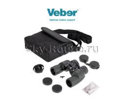 Veber ED 7x30 WP green