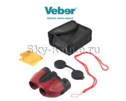 Veber Prima 5x20 Cherry