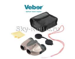 Veber Prima 5x20 Pearl