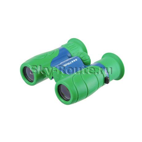 Veber Эврика 6x21 зелено-синий