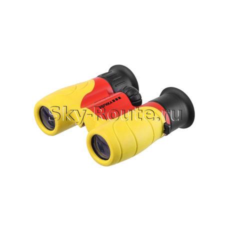 Veber Эврика 6x21 желто-красный
