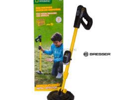 Металлоискатель Bresser National Geographic детский