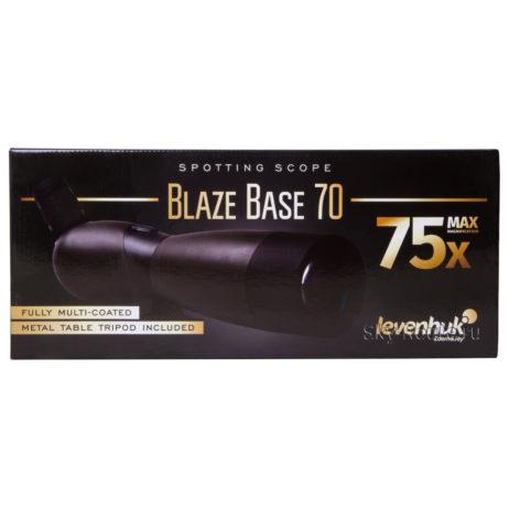 Levenhuk Blaze BASE 70