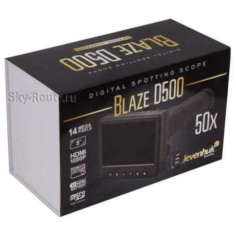 Levenhuk Blaze D500
