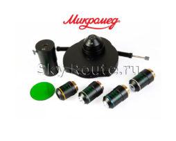 Дисковый фазово-контрастный конденсор Микромед