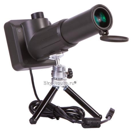 Зрительная труба Levenhuk Blaze D200 цифровая