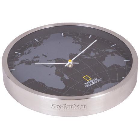 Часы настенные Bresser National Geographic 30 см