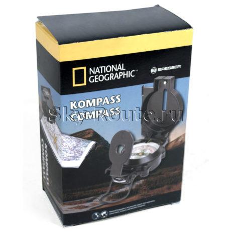 Компас Bresser National Geographic