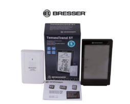 Bresser TemeoTrend ST черная