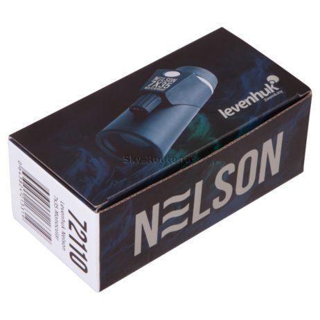 Монокуляр Levenhuk Nelson 7x35