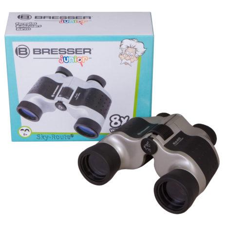 Бинокль детский Bresser Junior 8x40