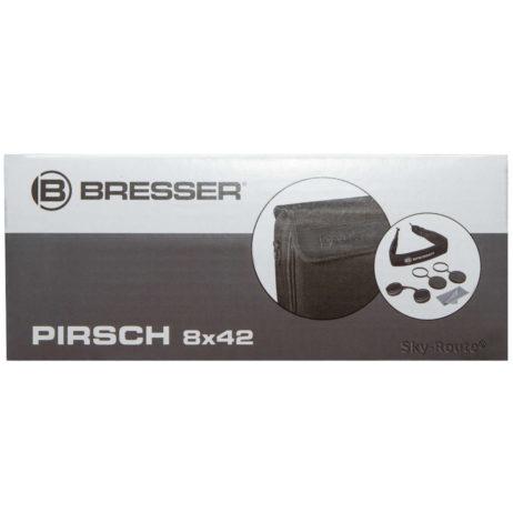 Бинокль Bresser Pirsch 8x42