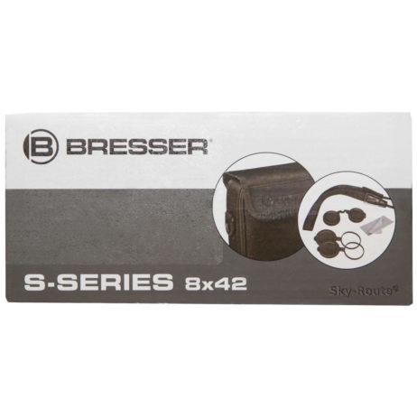 Бинокль Bresser S-Series 8x42
