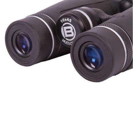 Бинокль Bresser S-Series 10x42